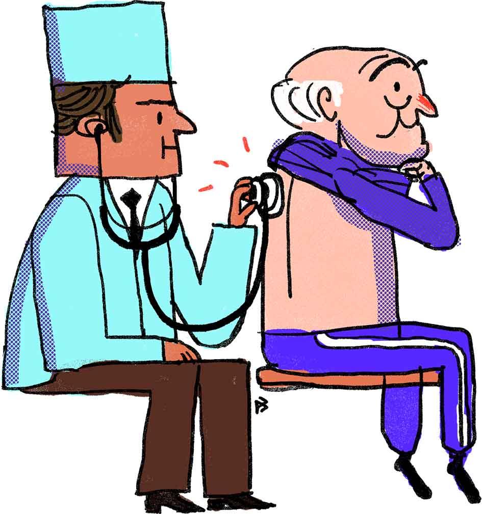Картинка профессиональные заболевания